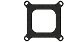 0861061 Gasket - Base, 4760/4150, open, 1.69